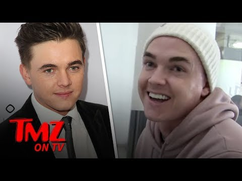 Jesse McCartney Thinks He Knows What Will Happen On 'Game Of Thrones'   TMZ TV