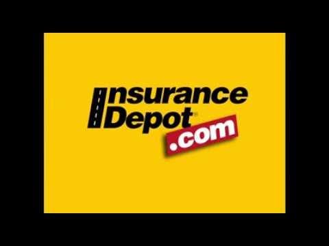 Insurance Depot Music Spot