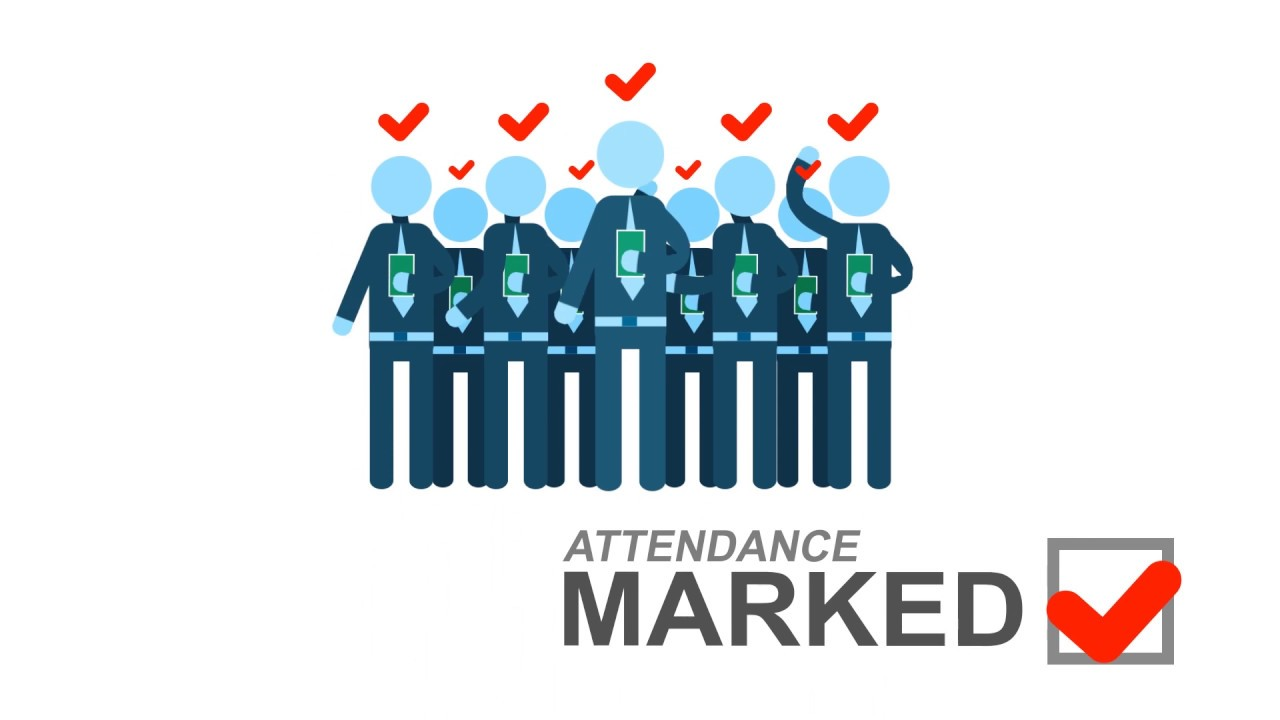 Want to see how geofenced attendance tracking works across industries