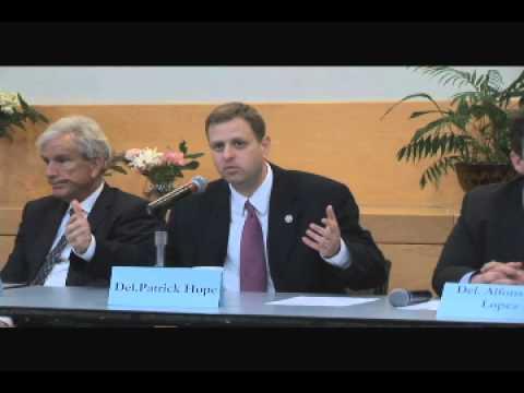 VACOLAO 2014 Legislative Update Part 2