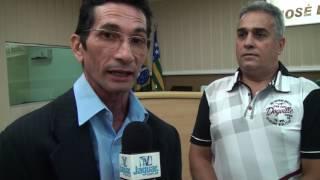 Junior Girão falou da importancia da CDL no Municipio de Morada Nova