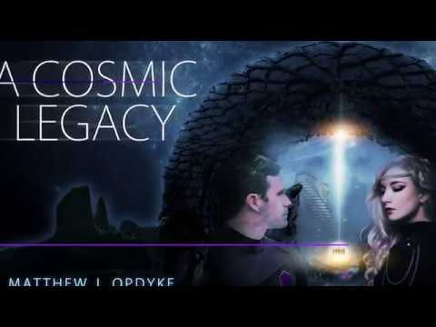 New Release - A Cosmic Legacy: From Earth to the Stars