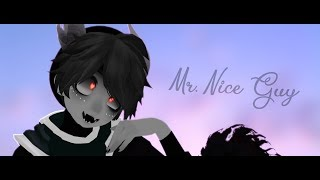【MMD || A Birthday Gift For My Dad】Mr. Niceguy