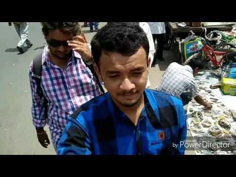 vadodara cheap rate market   (chor bazar)  our 1st vlog