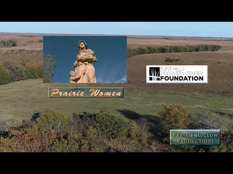 Prairie Women PREMIERE