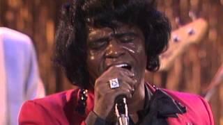 James Brown - Papa's Got A Brand New Bag - 1/26/1986 - Ritz (Official)