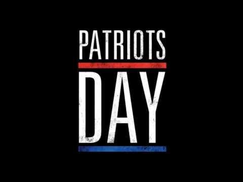Patriot's Day - Resolve