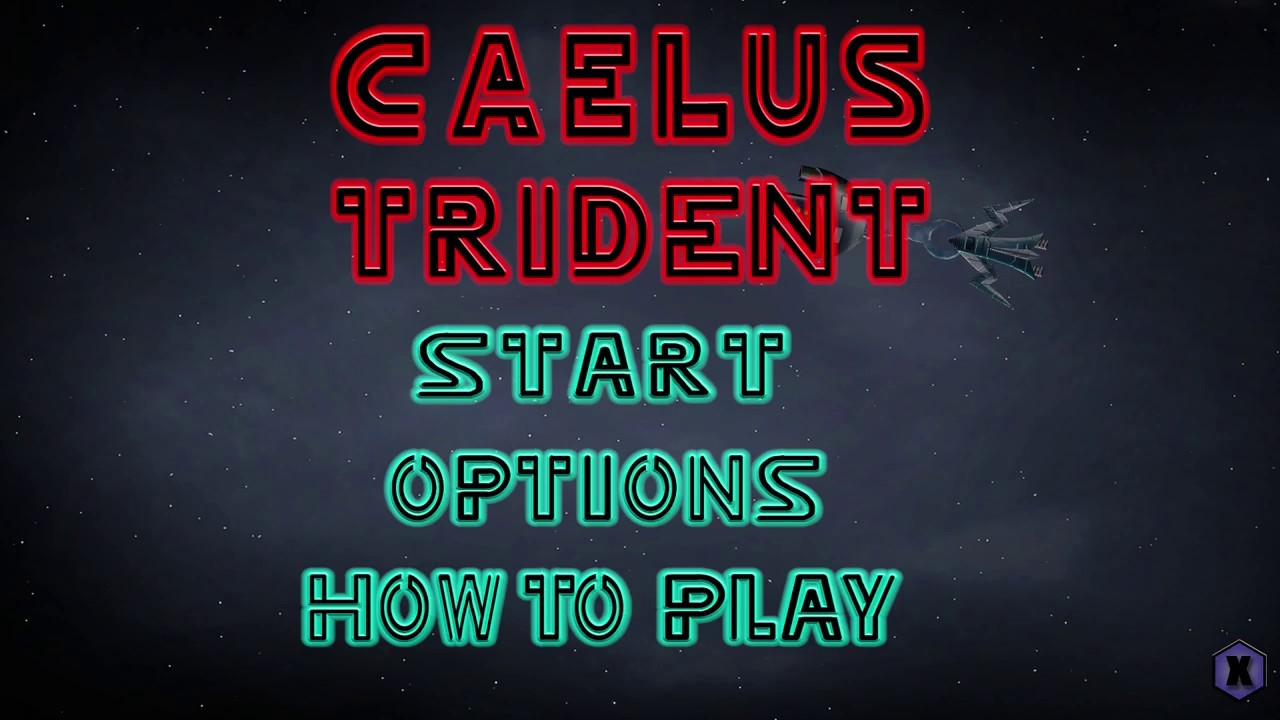 Caelus Trident - YouTube
