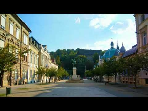 Miskolc in 2 minutes | Travel in Hungary