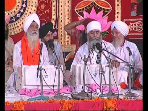 Bhai Chamanjeet Singh Lal - Kaltaaran Guru Nanak Aaya - Gurmukh Jaag Rahe