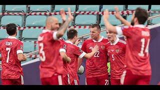Футбол Россия Польша Контрольный матч 01 06 2021 Состав