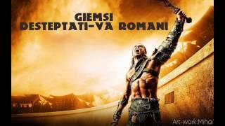 Repeat youtube video GiEmSi -_- Deşteptaţi-vă Români