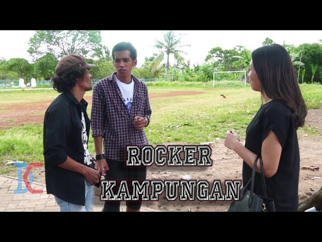 Rocker Kampungan - Eps 19 (Parah Bener The Series)