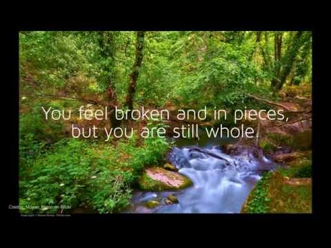 Heal A Broken Heart - Gentle Broken Heart Healing Music And Quotes