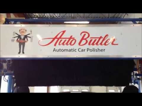 Auto Butler Paint Protection System: How Does It Work?
