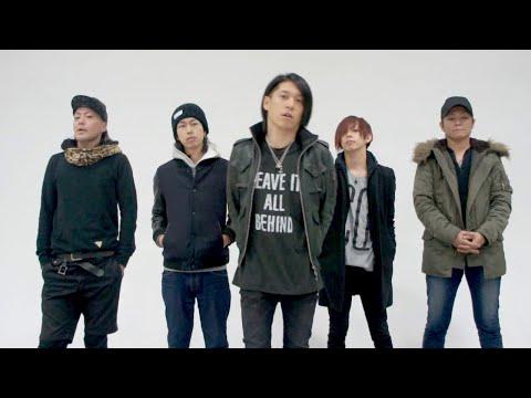 lynch.『10th ANNIVERSARY 2004-2014 THE BEST』リリース!―激ロック 動画メッセージ
