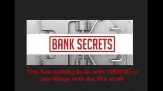 Banken Geheimnisse, Zurückfordern Zinsen aus Wertpapieren, die Sie erstellen, Emergency Banking Act
