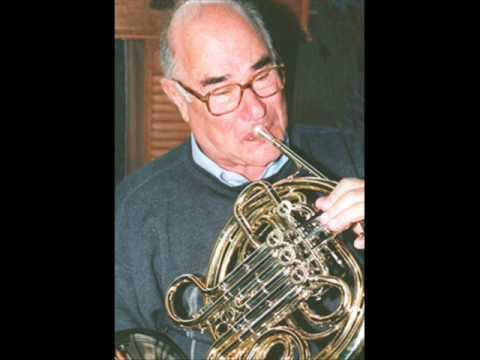 Myron Bloom - 1ª de Strauss - ...