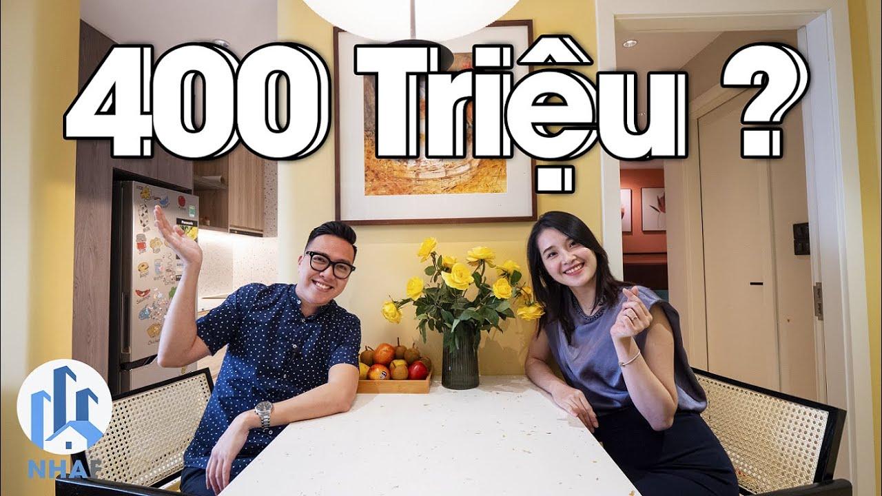 """400 Triệu ĐẬP ĐI XÂY LẠI Căn Hộ """"3 Năm Tuổi"""" rộng 76m2 tại Hà Nội – NhaF [4K]"""