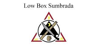Low Box Sumbrada