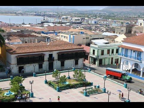 Santiago de Cuba Casa de Diego Velázquez Oldest House in Cuba - Sol Rio de Luna y Mares