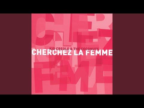 Cherchez La Femme (Instrumental)