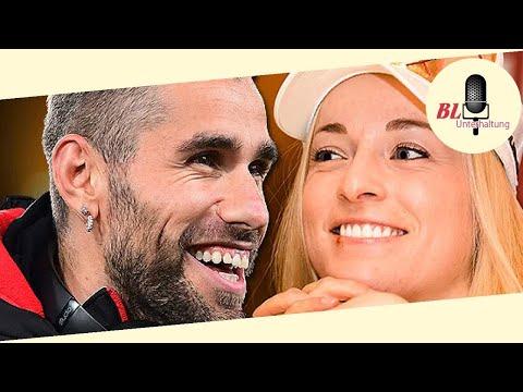 Lara Gut und Valon Behrami sind ein Paar!