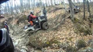 ATV Offroad Romania - Comarnic - Back in business