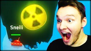 ICH HAB DIE ATOMBOMBE !!   ShellShock Live