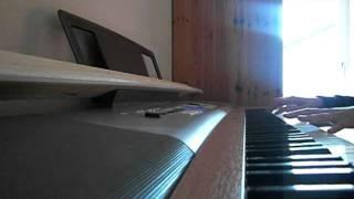 No.6 - Meguriai on piano