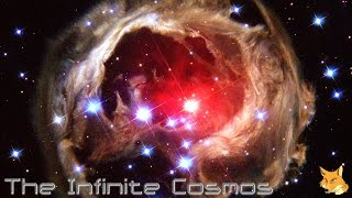 The Infinite Cosmos - Classic Heavy Metal!