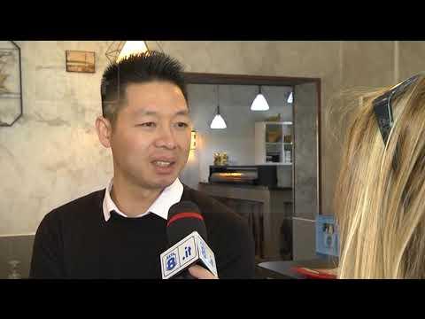 Coronavirus – Scatta la psicosi, negozi cinesi deserti