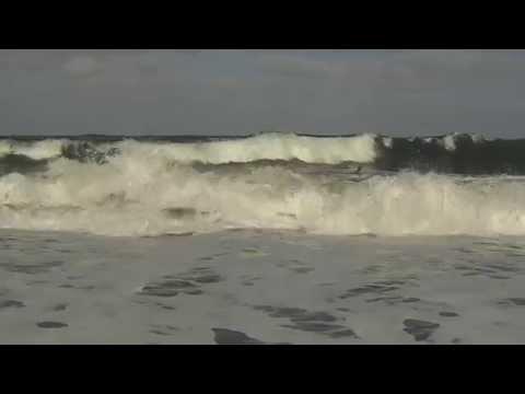 Waves La Garita / Gran Canaria / Wyspy Kanaryjskie
