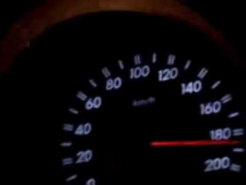 Toyota Fortuner Max Speed 195 Km Shebeer Hydrose Youtube