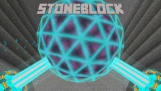 StoneBlock - DRACONIC POWER BALL [E36] (Modded Minecraft)
