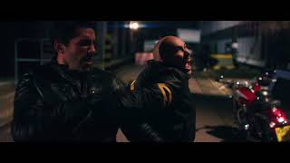 """Accident Man Clip #2 """"Southern Style"""" - OUT FEB 6th 2018 starring Scott Adkins"""