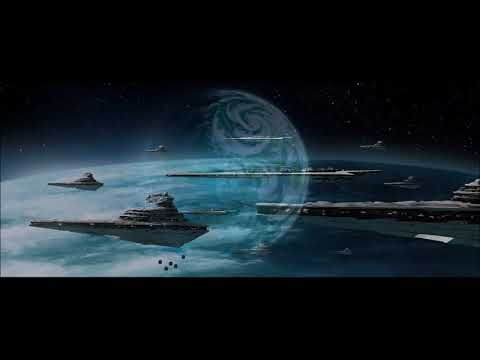 Ep 2 'Alderaan' - A New Hope - Star Wars Audio-Film