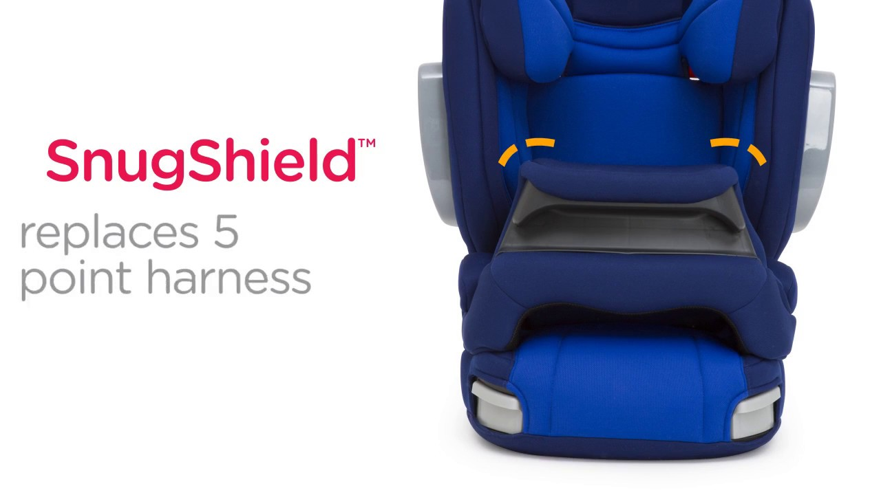 Kindersitz Joie Trillo Shield 9-36 Kg Joie Trillo Shield Group 1 2 3 Car Seat In Inkwell