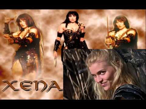 Xena vs Callisto Part 2