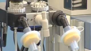 Хирурги Вологодской областной детской больницы сделали 400 лапароскопий загод(, 2014-01-24T04:50:43.000Z)