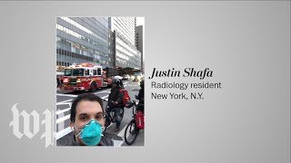 An urgent appeal to New Yorkers from a young doctor on the front lines | Voices from the Pandemic