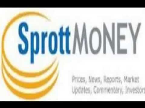 Sprott Money News Jim Sinclair 2015