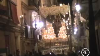 Carmen Coronada - Procesión tras la Coronación Canónica - 22 de julio de 2007