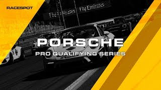 Porsche Pro Qualifying Series | Round 4 at Watkins Glen