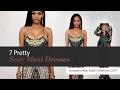 7 Pretty Sexy Maxi Dresses Amazon Maxi Style Collection 2017
