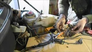видео Электрооборудование - диагностика и ремонт