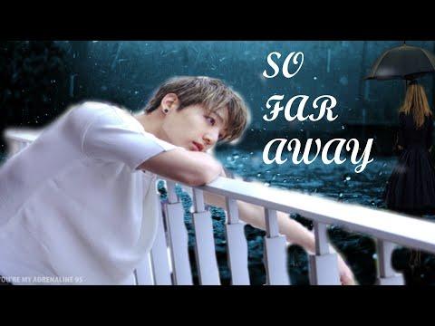 SO FAR AWAY(JUNGKOOK FF) SEASON 2 EP10