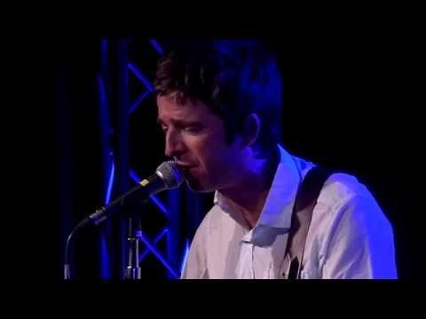COMPLETE Noel Gallagher live @ Salumeria della Musica MILANO 14.03.2012