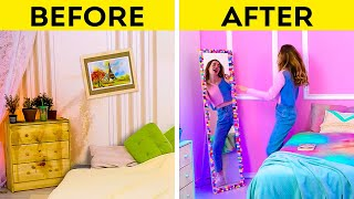 Cool And Easy DIY Ideas For Your COZY Bedroom