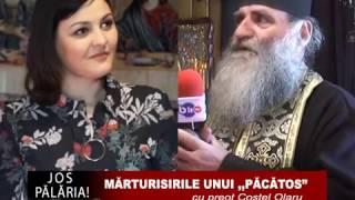 JOS PALARIA - MARTURISIRILE UNUI
